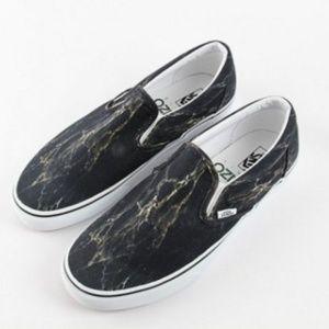 VANS x KENZO Slip On Sneakers Rare!